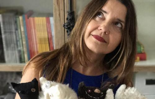 Agnieszka Żelewska