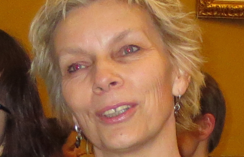 Iwona Chmielewska